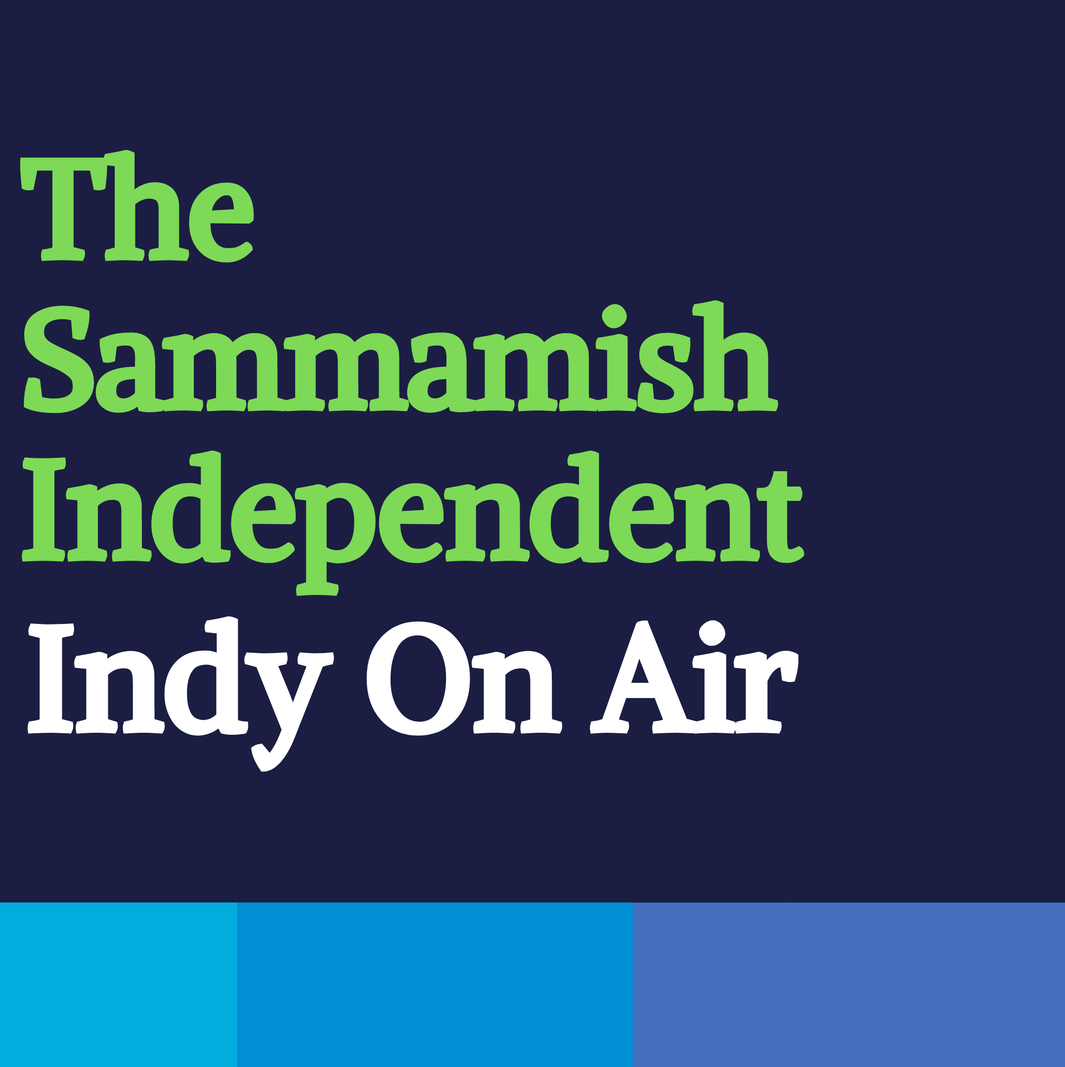 Indy On Air - Official Logo