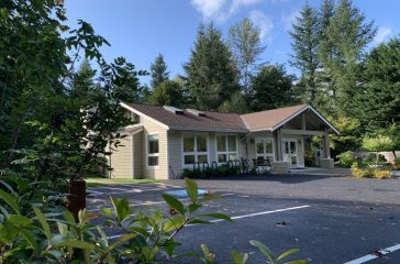 Aster Montessori School in Sammamish (Photo by Michelle Johnson)