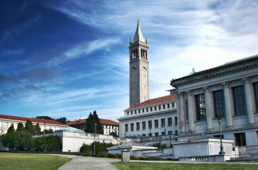 UC Berkeley was removed from the US News college ranking for one year after admitting to misreporting one of its metrics.